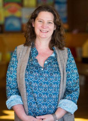 Renée Far : Director of Enrollment