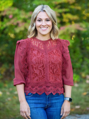 Stacey Hartka : Director of Marketing & Communications