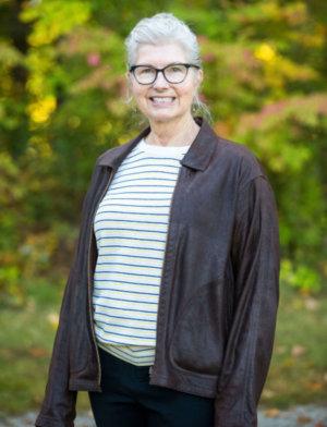 Lynn Arches : Interim School Director, Math & Science Teacher