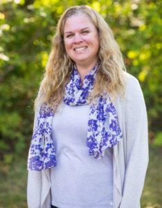 Julie Ludvigsen