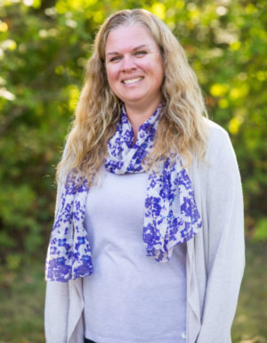 Julie Ludvigsen : Fourth Grade