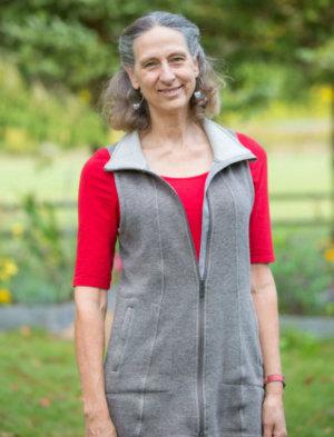Christi Nordoff : Early Childhood Chair & Rainbow Room Lead