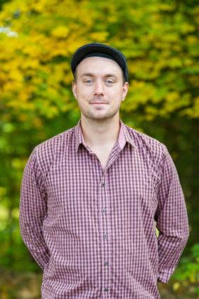 Kevin Crowley : Games Teacher