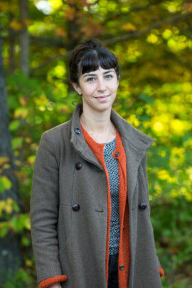 Nicole Campanale : Spanish Teacher