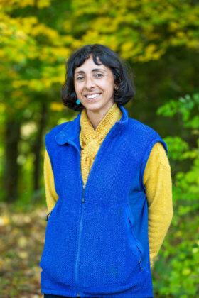 Victoria Cartier : Fourth Grade Teacher
