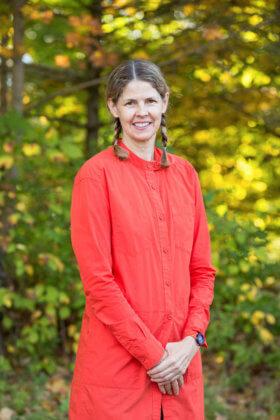 Tracy Fernbacher : Fourth Grade
