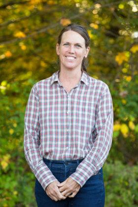 Jennifer Green : Seventh Grade Teacher